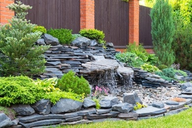 Pond and Water Feature Install Company in Severance, Colorado